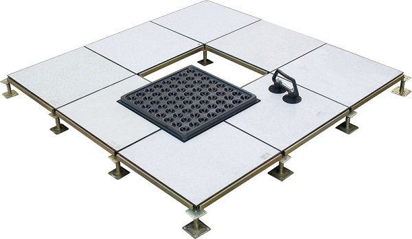 Sàn kỹ thuật OA/BARE rỗng