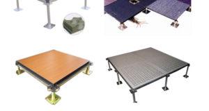 Các loại sàn nâng kỹ thuật